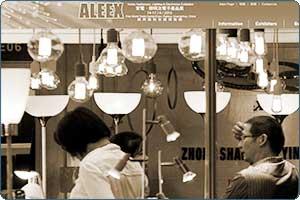Ярмарка бытовой техники ALEEX–2015