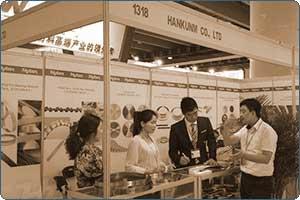 Выставка металлопроката и оборудования Platemetal, Bar, Wire, Metal Processing and Setting Equipment – 2015