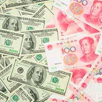 Банки КНР позволяют США контролировать частные вклады россиян