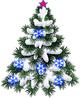 Новогоднее поздравление от компании EWBC.RU