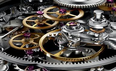 Часовые комплектующие на заказ