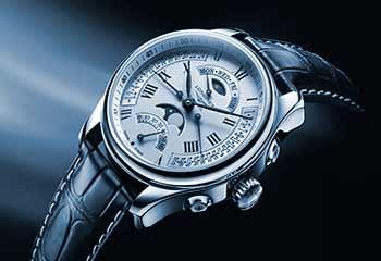 Сборка наручных часов в Китае