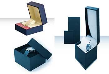 Упаковка – Boxes
