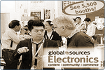 Ярмарка электроники China Sourcing Fair: Electronics & Components – 2016