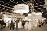 Международная выставка осветительной техники в Гонконге. Hong Kong Lighting Fair 2015