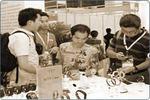 Выставка мобильных устройств Global Sourcing Fair: Mobile & Wireless – 2015