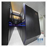 Суперкомпьютер «Тяньхэ-2» признан самым мощным в мире!