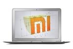 Китайский ноутбук Xiaomi похож на MacBook Air?