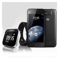 Неужели Xiaomi хочет создать смарт-часы мечты?