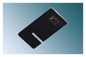 Первый смартфон с двумя дисплеями: Gionee готовится к запуску новинки