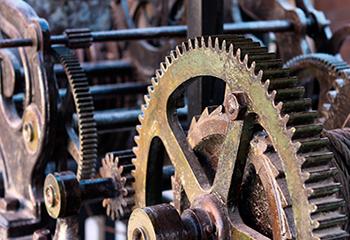 Механика – металлообработка